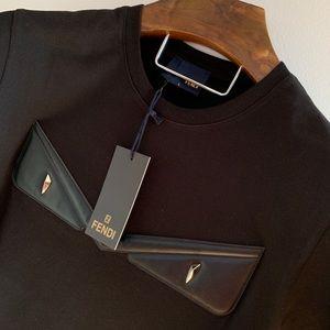Designer Tshirt Fendi